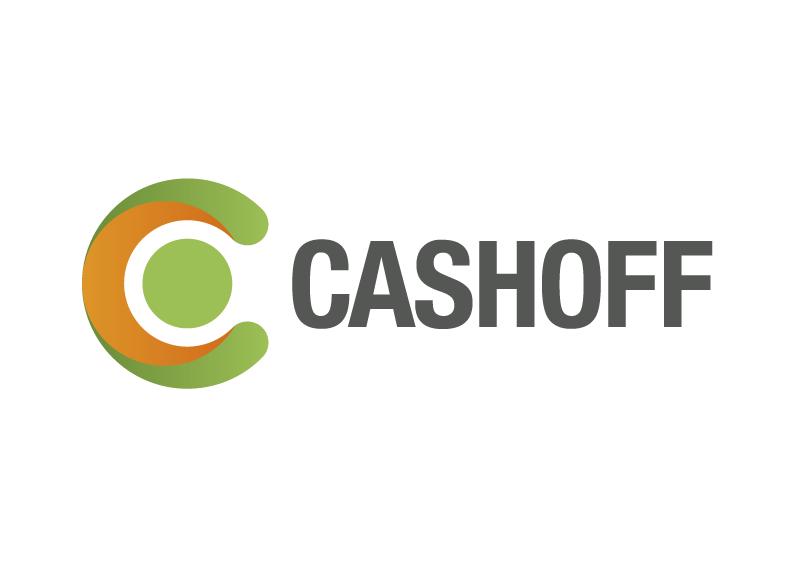 Логотип «CASHOFF»