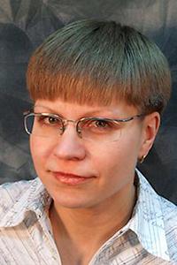Фроленкова Вера Анатольевна