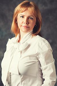 Киселева Марианна Викторовна